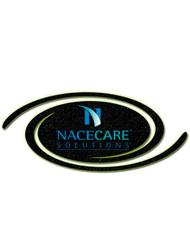 NaceCare Part #011455000 Valve Shaft