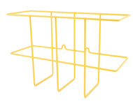 Binder Wire Wall Rack