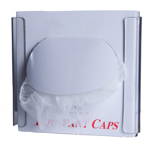 Bouffant Cap Dispenser, Single