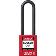 Padlock, Keyed Alike