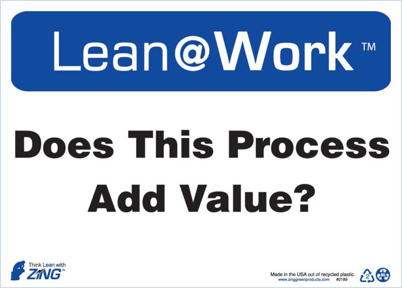 how to add value at work