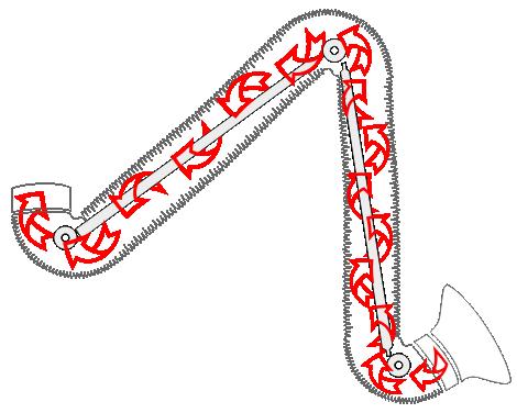 Internal Support System