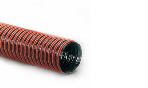Flame Retardant Single-ply Hose