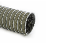 High Flex Exhaust Hose
