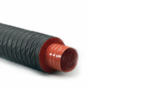 Insulated Air Handling Hose