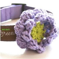 Grape Soda Flower for Dogs