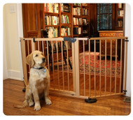 The Versagate™ for Dogs - Wood