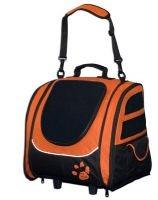 I-GO2 Traveler Roller-Backpack Dog Carrier
