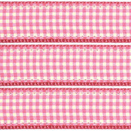 Pink Gingham Collection