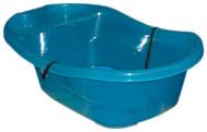 Pup Tub - Blue