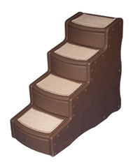Easy Dog Step IV - Chocolate