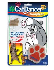 Cat Dancer Compleat