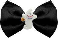 Ghost Dog Bow Tie