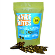 Bare Bites Beef Liver Dog Treats