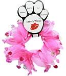 Hearts Smoocher Decorative Dog Collar