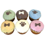 Pupcakes - Set of 6