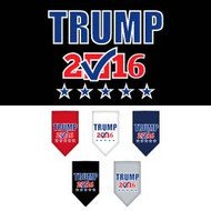 Donald Trump Voting Box Bandana
