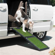 Natural-Step Mini Dog Ramp