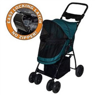 Happy Trails No Zip Lite Dog Stroller
