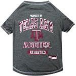 Texas A&M Aggies Dog Shirt