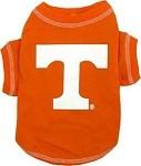 Tennessee Vols Dog Shirt