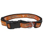 Tennessee Vols Dog Collar