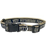 Pittsburgh State Panthers Dog Collar