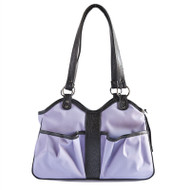 METRO 2 Lilac Dog Carrier
