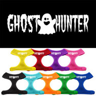 Ghost Hunter Mesh Dog Harness-Choose Your Color!