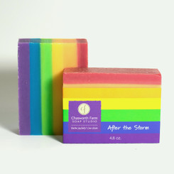 After the Storm Soap