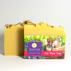 Our Farm Soap