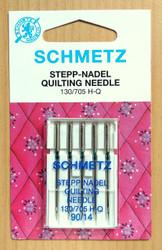 Schmetz Quilting Sewing Machine Needles