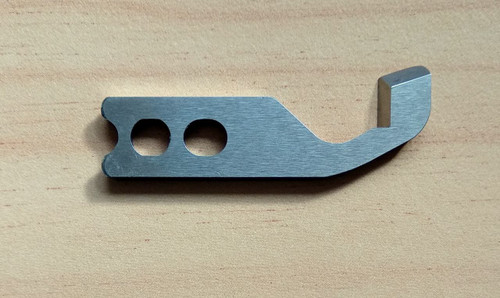 Janome - 784045008 upper knife