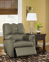 Ashley Darcy Sage Rocker Recliner