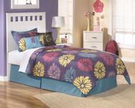 Ashley Lulu Twin Panel Bed