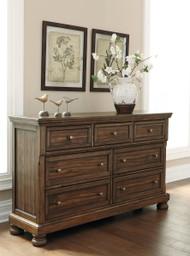 Ashley Flynnter Dresser
