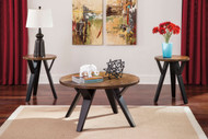 Ashley Ingel 3 Pc Set