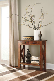 Ashley Abbonto Sofa Table