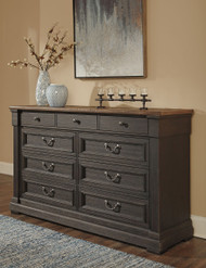Ashley Tyler Creek Dresser