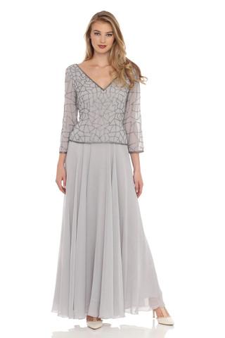 J Kara Plus Size Mother of the Bride Dresses – Fashion dresses