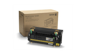 Xerox Brand 110V Fuser, WorkCentre 6400
