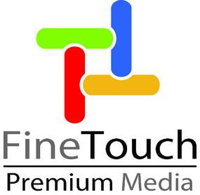 FineTouch Self-Adhesive Glossy Polypropylene 8 Mil
