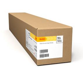 "17"" X 100' Kodak Professional Inkjet Photo Paper Glossy (255 Gsm)"