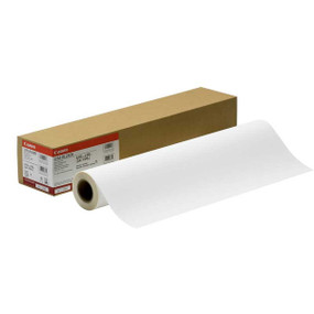"17""X100' Canon Heavyweight Coated Paper 145 Gsm"