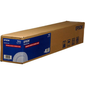 "Epson Premium Semimatte Photo Paper (260) 44"" x 100' Roll"