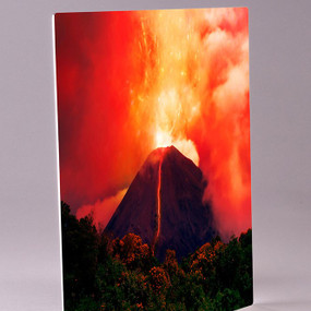 Chromaluxe® Aluminum Photo Panels