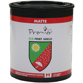 Eco Print Sheild InkJet Canvas Coating Matte