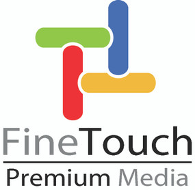 FineTouch Platinum Hot Press Bright White 12mil