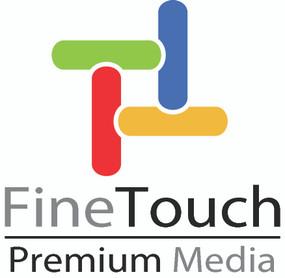 FineTouch Platinum Hot Press Natural White 15 mil