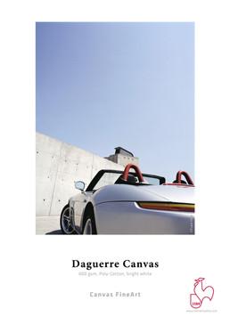 Hahnemuhle Daguerre Canvas 400gsm